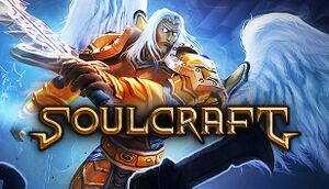 SoulCraft cover