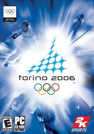 Torino 2006 cover