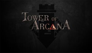 Tower of Arcana cover