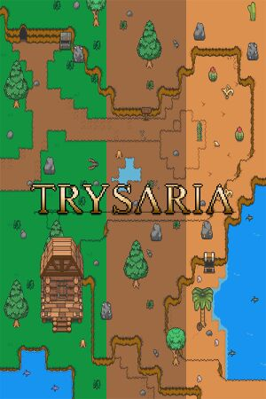 Trysaria cover