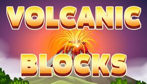Volcanic Blocks cover