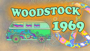 Woodstock 1969 cover