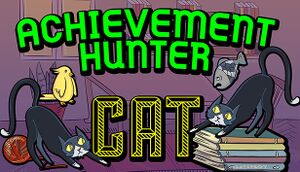 Achievement Hunter: Cat cover