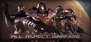All Aspect Warfare cover