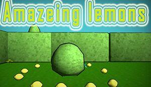 Amazeing Lemons cover