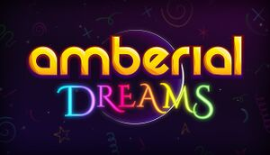 Amberial Dreams cover