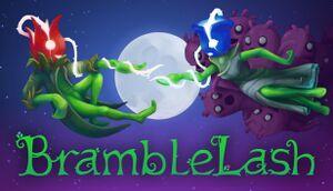 BrambleLash cover