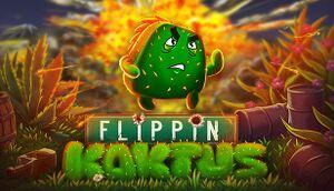 Flippin Kaktus cover