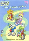 Jim Henson's Muppet Babies Air, Land, & Sea cover.jpg