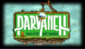 Parvaneh: Legacy of the Light's Guardians cover