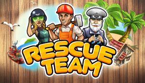 Rescue Team cover