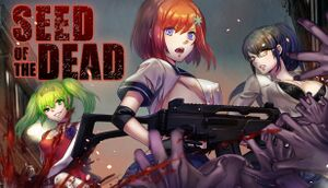 Seed of the Dead cover