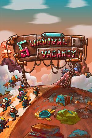 Survival Vacancy cover