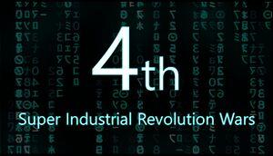 4th Super Industrial Revolution Wars cover