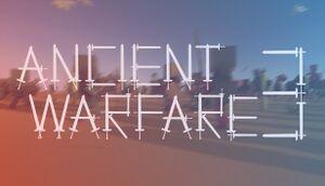 Ancient Warfare 3 cover