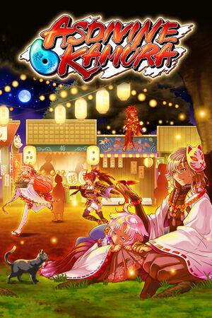 Asdivine Kamura cover