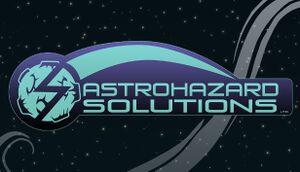 Astrohazard Solutions Ltd. cover