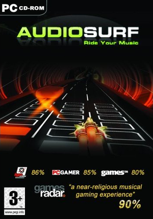 Audiosurf cover.png