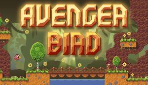 Avenger Bird cover