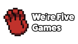 Company - Were Five Games.png