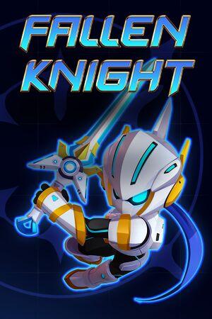 Fallen Knight cover