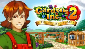 Gardens Inc. 2: The Road to Fame cover