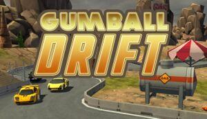 Gumball Drift cover