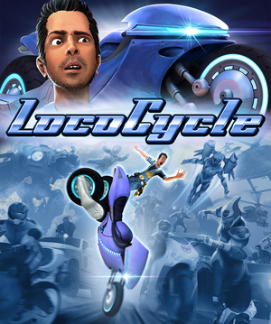 LocoCycle cover