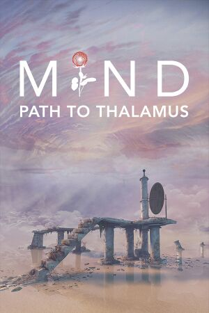 MIND: Path to Thalamus cover