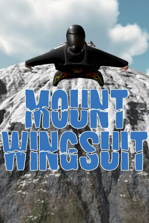 Mount Wingsuit cover