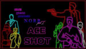 NORR part I: Ace Shot cover