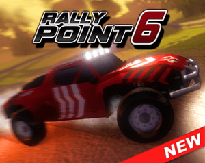 Rally Point 6 cover