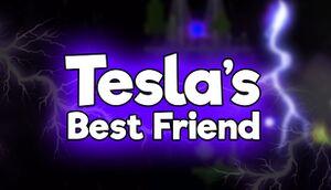 Tesla's Best Friend cover