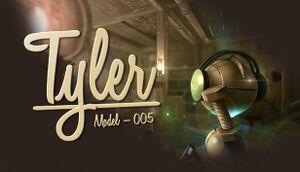 Tyler: Model 005 cover