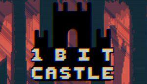 1BIT CASTLE cover