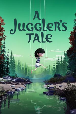 A Juggler's Tale cover