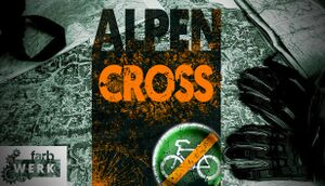AlpenCROSS cover