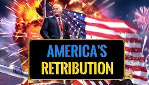 America's Retribution cover