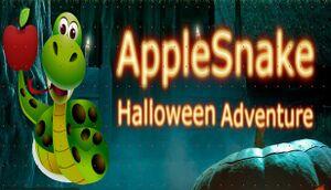 AppleSnake: Halloween Adventures cover