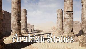 Arabian Stones - The VR Sudoku Game cover