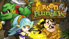 Arson and Plunder