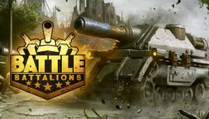 Battle Battalions cover