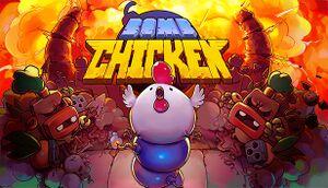 Bomb Chicken cover