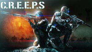C.R.E.E.P.S cover