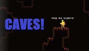 Caves! cover