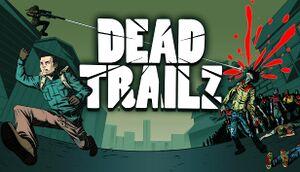 Dead TrailZ cover