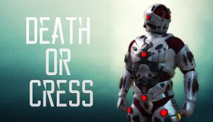 Death or Cress cover