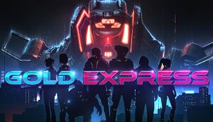 Gold Express cover