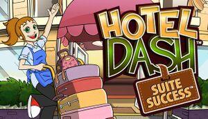 Hotel Dash Suite Success cover