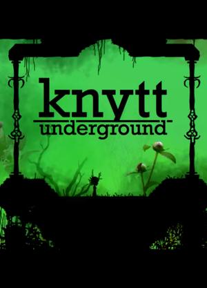 Knytt Underground cover